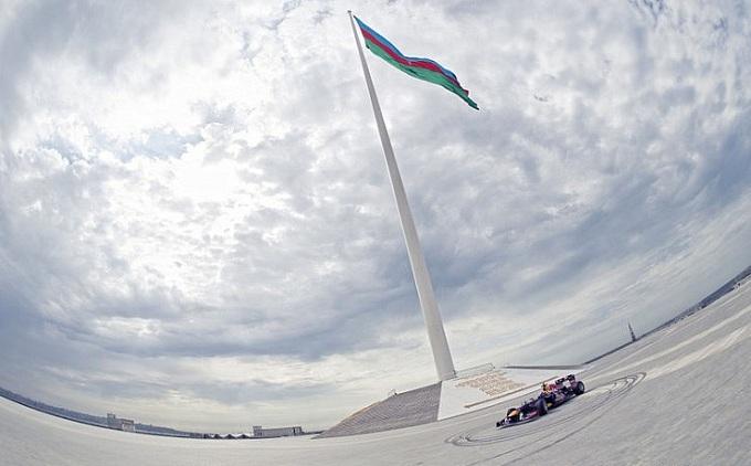 Formula 1, GP Europa: ecco come sarà la pista di Baku