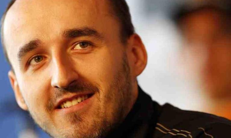La McLaren apre a Kubica