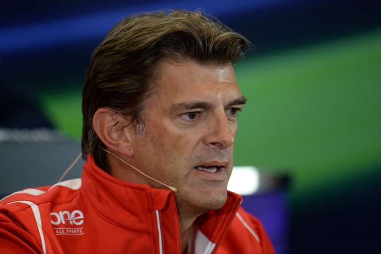 """Lowdon: """"Dobbiamo conservare la posizione per rispetto a Bianchi"""""""