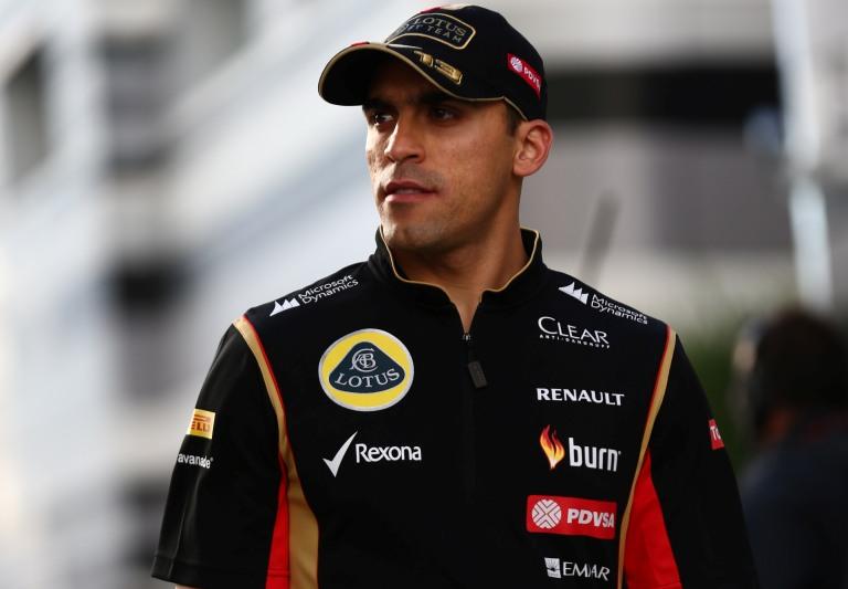 """Maldonado: """"Vogliamo raggiungere la Williams nel 2015"""""""