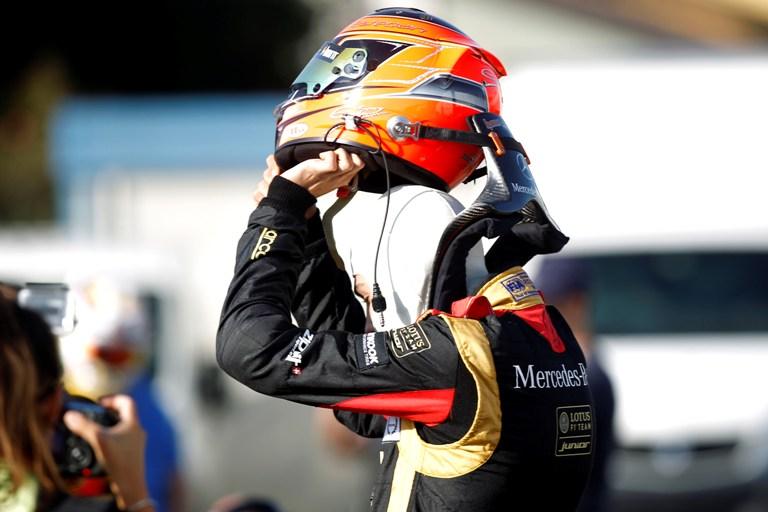 """Permane: """"Ocon presto in F1"""""""