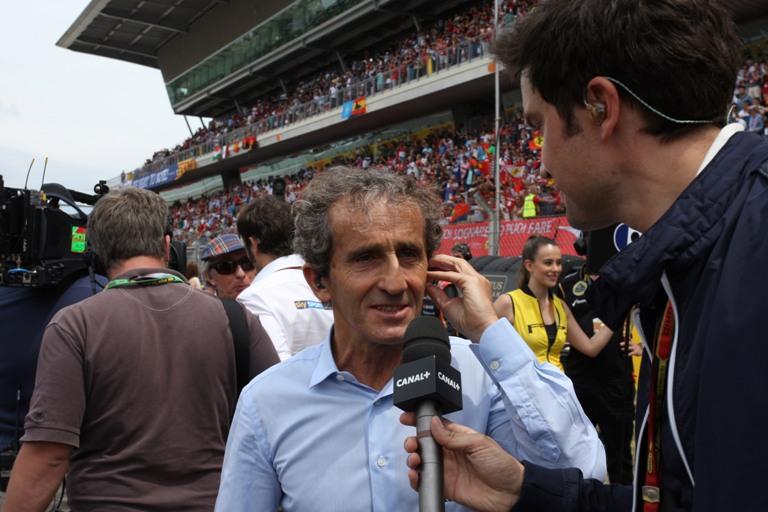 """Prost: """"F1 danneggiata dalle critiche interne"""""""