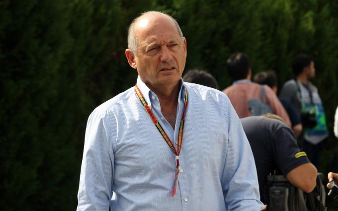 """Ron Dennis: """"Nessun accordo tra Alonso e la McLaren"""""""