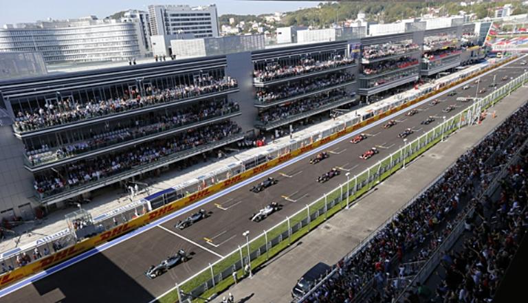 La FIA scarta l'ipotesi terza macchina