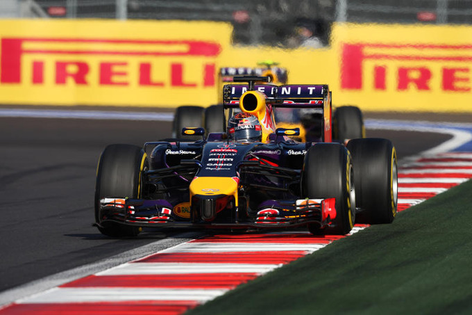 Vettel partirà dalla pitlane ad Austin