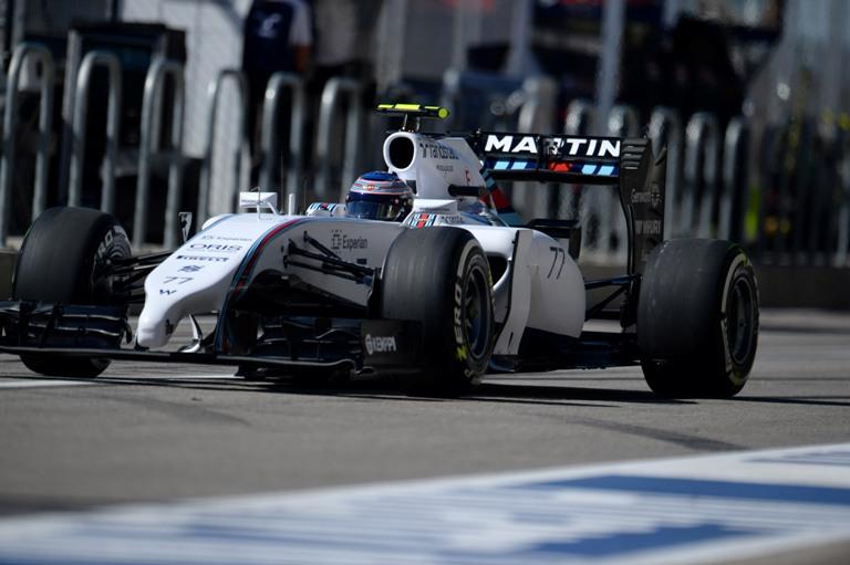"""Williams, Bottas: """"Dobbiamo concentrarci sulla performance"""""""