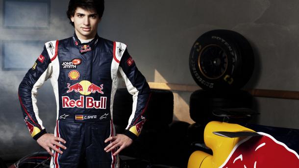 Carlos Sainz jr. correrà con il numero 55