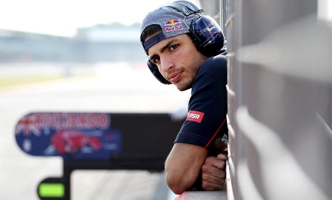 Carlos Sainz JR a un passo dalla Toro Rosso: annuncio in settimana