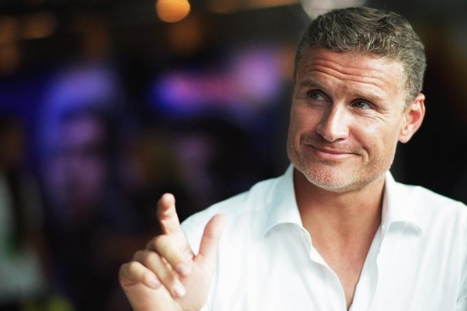 """Formula 1, David Coulthard sui V6: """"Sembra di stare in Star Wars"""""""