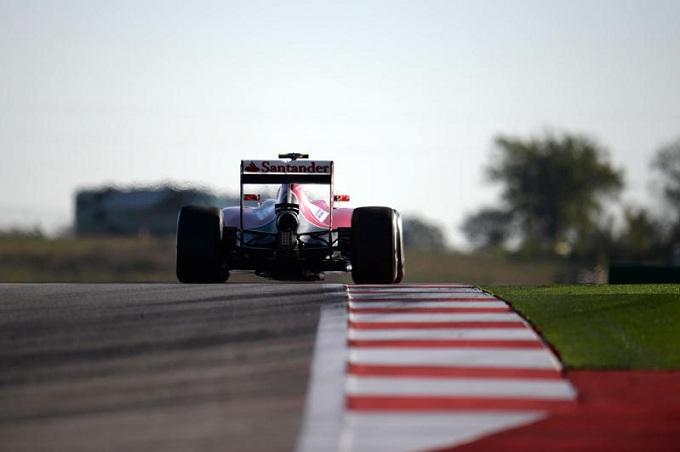 Formula 1, Santander con Ferrari anche se Alonso va via
