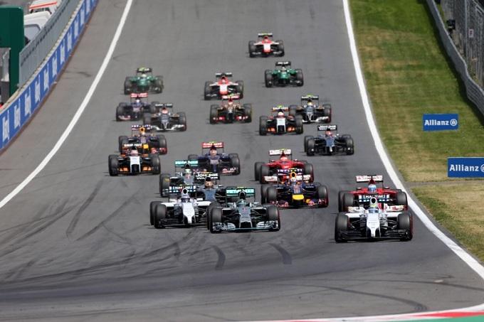 Formula 1, ecco la entry list del 2015: ci sono anche Marussia e Caterham