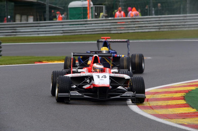 La Manor saluta la GP3 per prendere il posto della Marussia in Formula 1?
