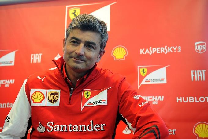 Ferrari, Sebastian Vettel è il regalo d'addio di Mattiacci