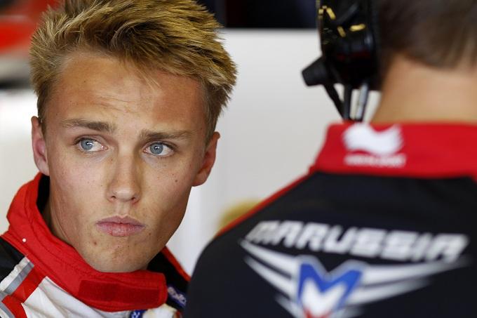 Caterham: Chilton e Kobayashi in pista ad Abu Dhabi?