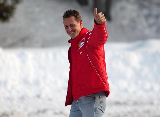 """Sabine Kehm: """"Schumacher? Sta facendo progressi"""""""