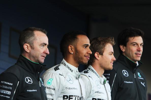 Paddy Lowe spiega i problemi di Nico Rosberg ad Abu Dhabi