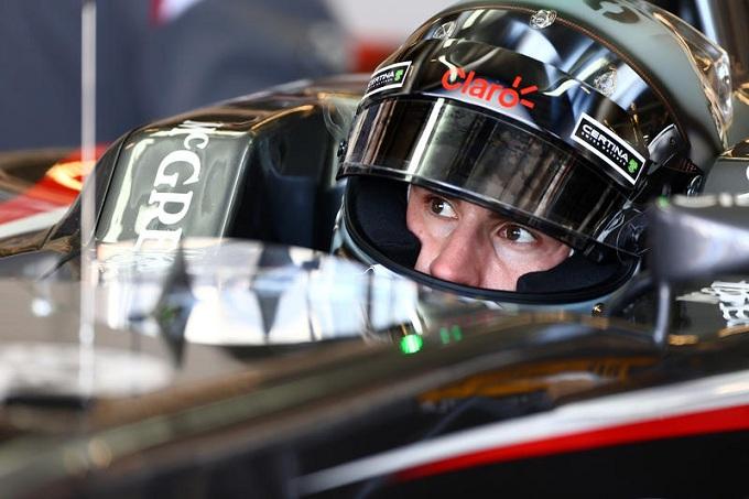 Haas F1: l'alternativa per il proseguo della carriera di Adrian Sutil?