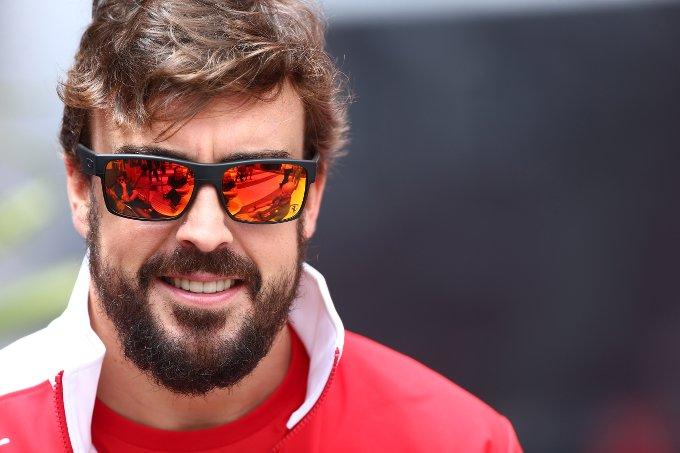 """Alonso: """"Non c'è una scadenza per decidere il mio futuro in F1"""""""