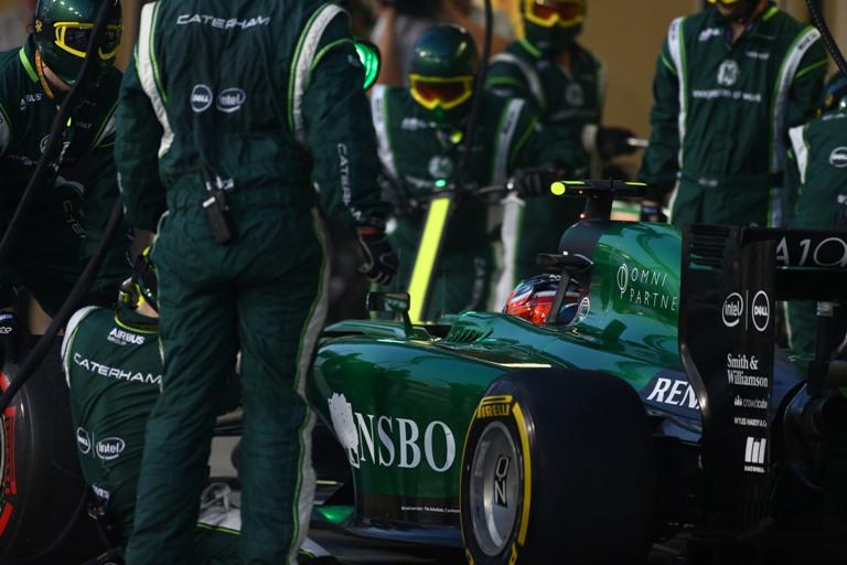 """Caterham, Stevens: """"Bello aver terminato la mia prima gara in F1"""""""
