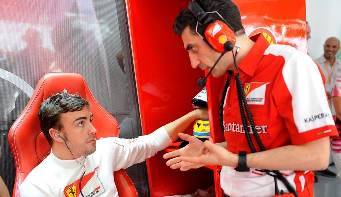 Ferrari, Alonso in McLaren con Andrea Stella e Massimo Rivola?