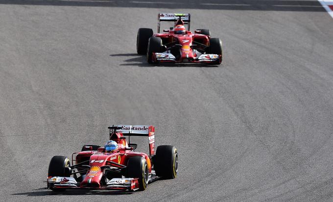 Formula 1 – Ferrari: ad Abu Dhabi l' ultimo atto della stagione 2014