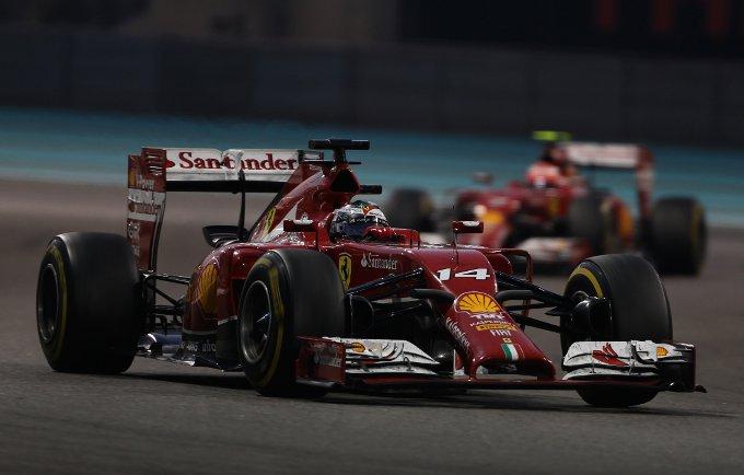F1 GP di Abu Dhabi – Ultima gara difficile per la Scuderia Ferrari