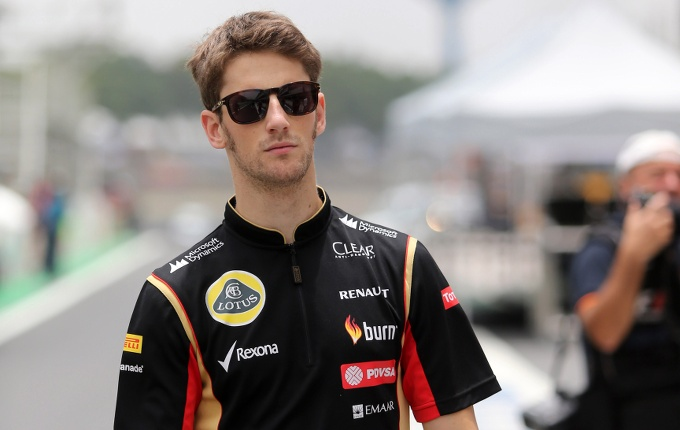 Lotus, Grosjean verso l'annuncio del rinnovo