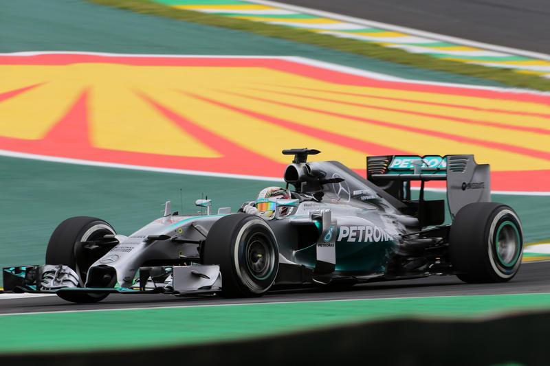"""Hamilton: Mi piace dover combattere per vincere"""""""