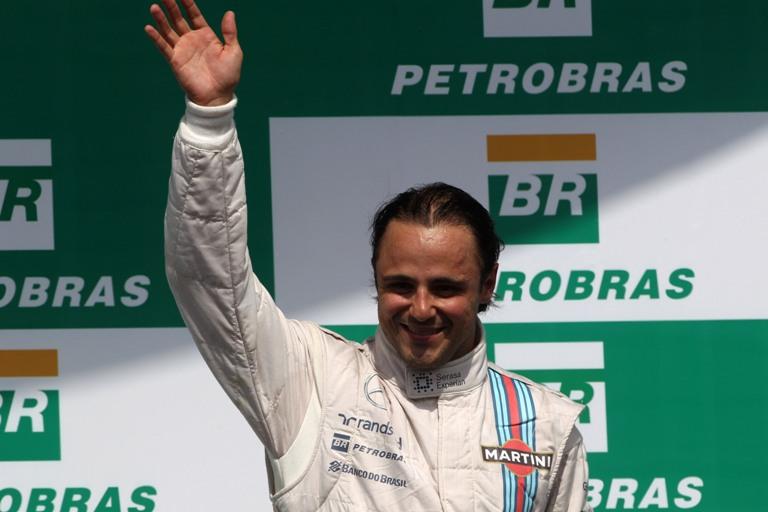 """Massa: """"Non aiuterò Rosberg"""""""