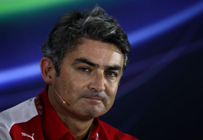 """Ferrari: Mattiacci, """"Un anno di formazione"""""""