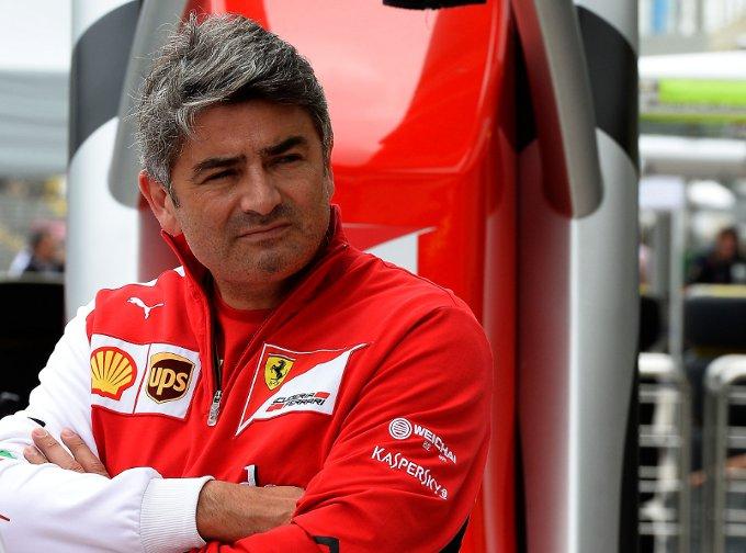 """Ferrari – Mattiacci: """"la squadra sta continuando a crescere giorno dopo giorno"""""""