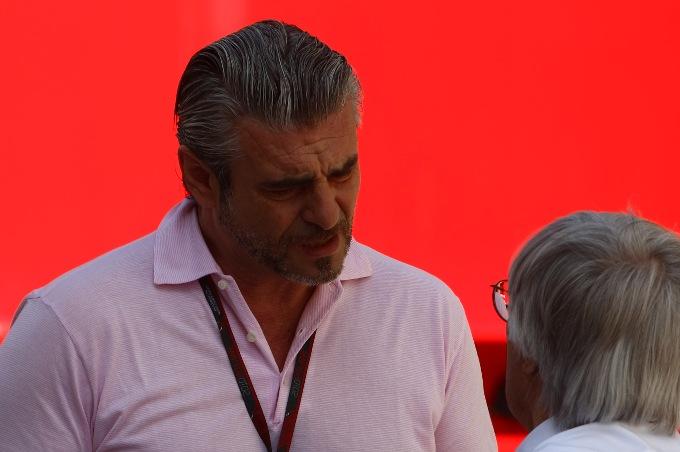 Ferrari: Arrivabene al posto di Mattiacci al vertice del team