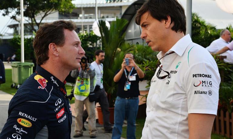 Mercedes e Red Bull contro le minacce di sciopero dei team in crisi