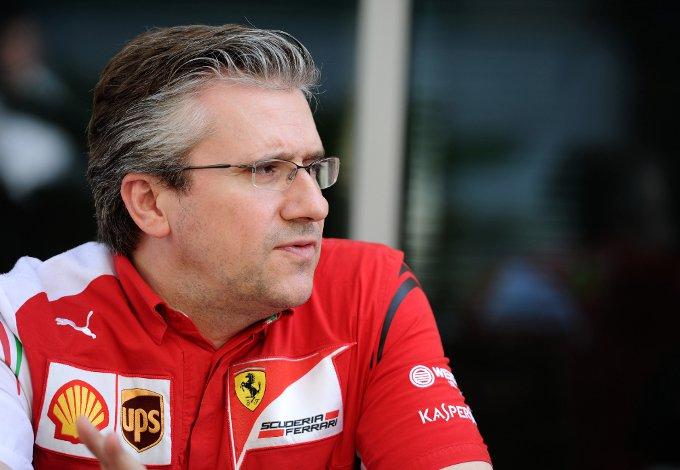 """Ferrari: Pat Fry, """"Proiettati sulla nuova stagione"""""""