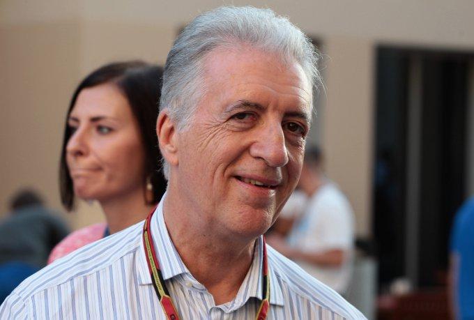 """Piero Ferrari accoglie Vettel: """"Felice di vederlo a Maranello"""""""