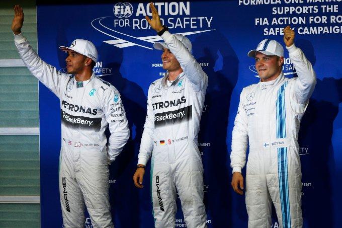 """Pirelli: Hembery, """"Ci aspettiamo una gara su due soste"""""""