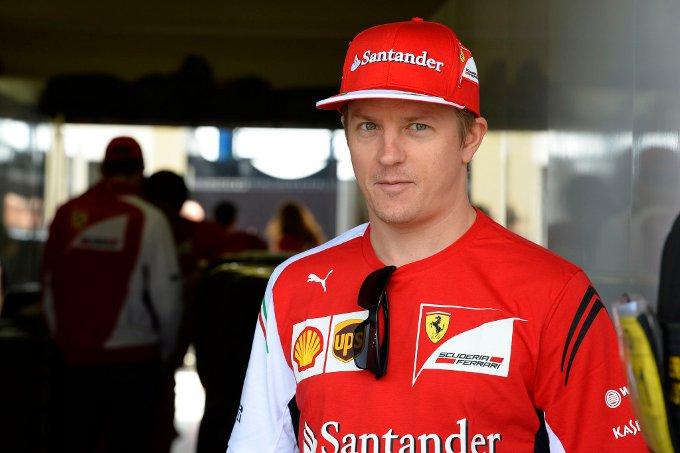 "Ferrari: Raikkonen, ""Ci dobbiamo credere"""