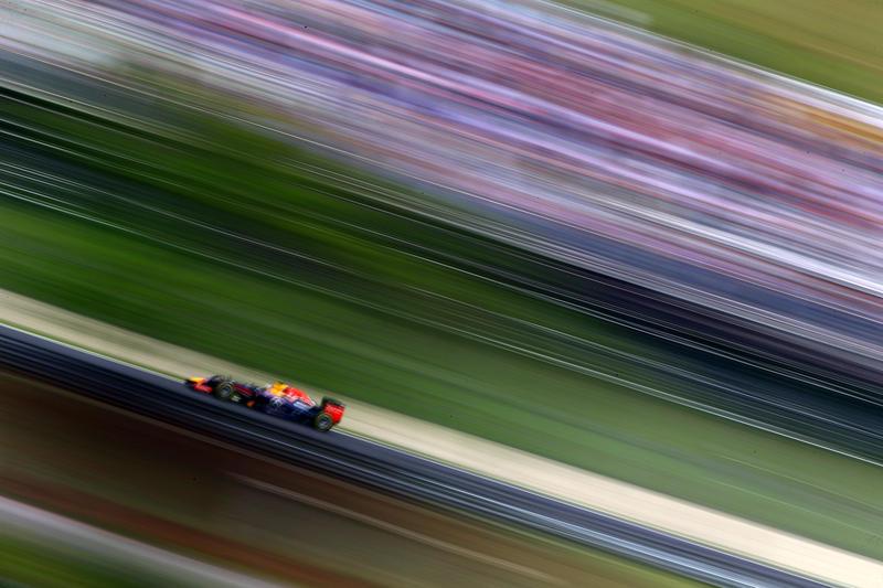 """Ricciardo: """"Vorrei concludere la stagione sul podio"""""""