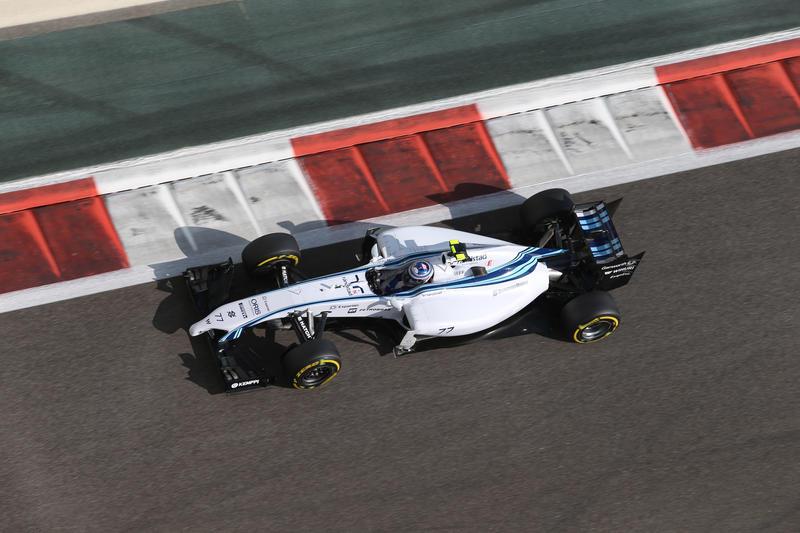 """Williams, Bottas: """"Voglio riprendermi il quarto posto in classifica"""""""
