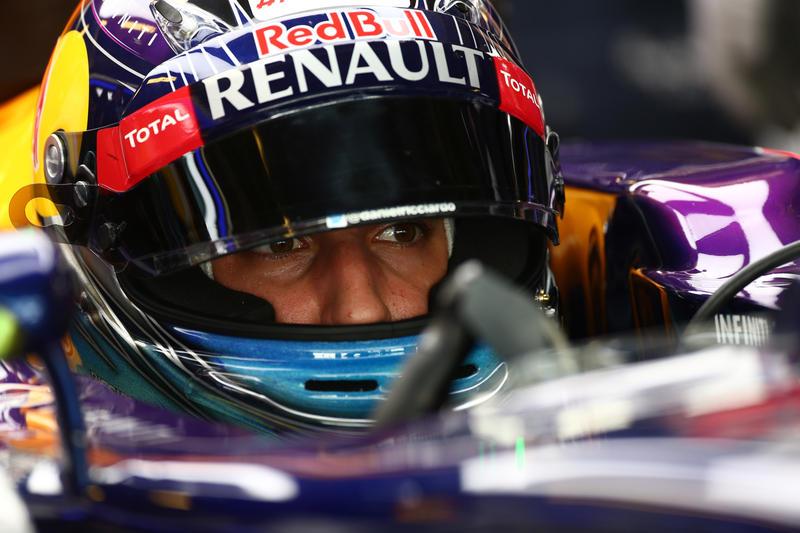 """Ricciardo: """"Non è andata affatto male"""""""