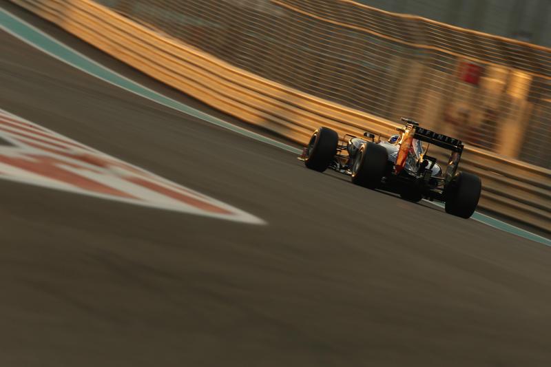 """Vettel: """"Avrei voluto fare meglio di così"""""""