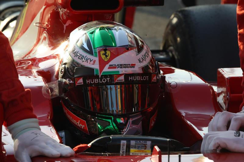 """Alonso: """"Abbiamo lottato fino alla fine"""""""