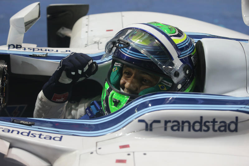 "Williams, Massa: ""Il team ha fatto enormi progressi"""
