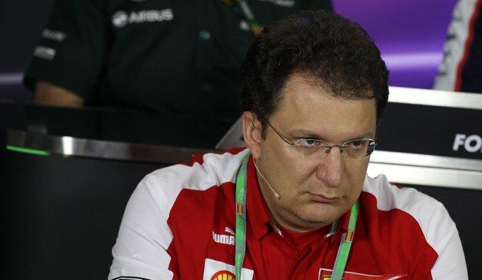 Ferrari: dopo Mattiacci via anche Tombazis?