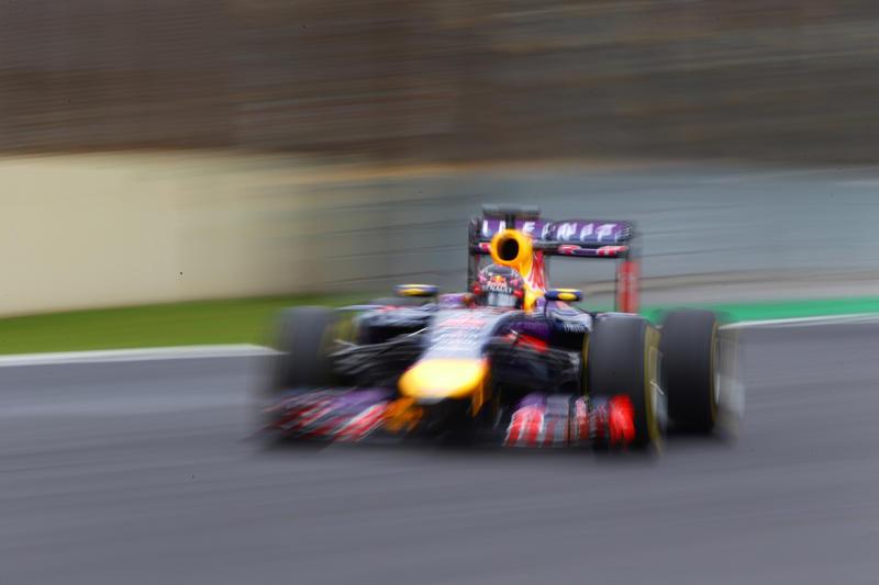 """Vettel: """"In Brasile può succedere di tutto"""""""