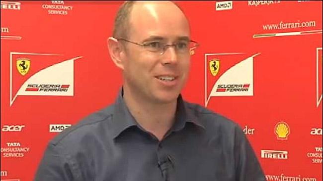Anche Neil Martin è prossimo all'uscita dalla Ferrari