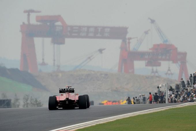 Bernie Ecclestone contro i GP di Corea e Qatar