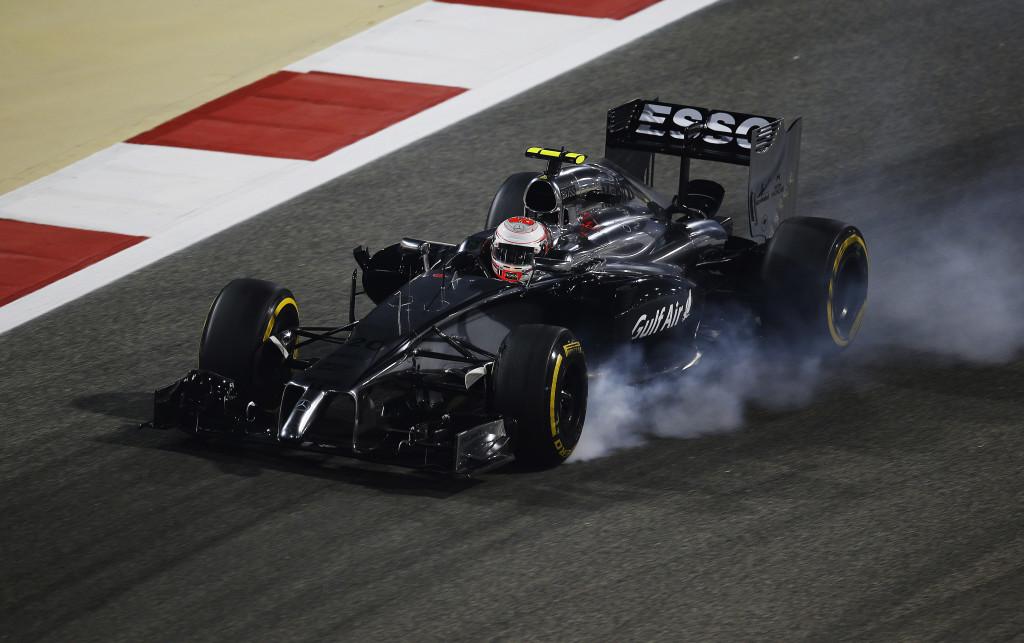 """Magnussen ottimista sul futuro: """"La mia carriera in Formula Uno non è finita"""""""