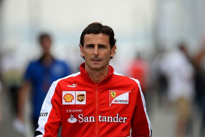 McLaren, anche De la Rosa potrebbe seguire Alonso a Woking