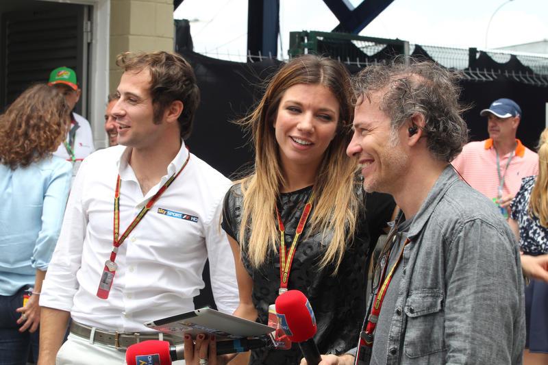 F1 2015: le gare esclusive Sky Sport F1 HD e le dirette Rai